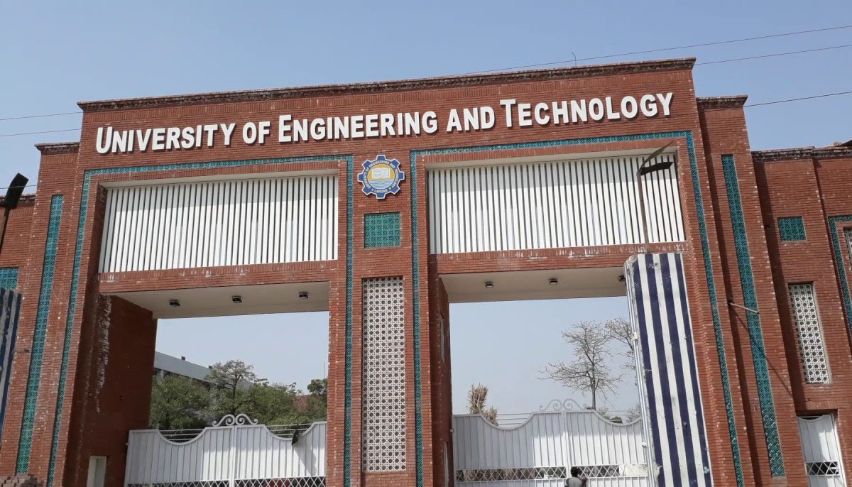 UET puts students in a tough situation | The Academia