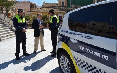 Bases Proceso Selectivo Agentes de Policía Local Guardamar de Segura