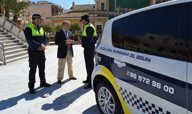 Ayuntamiento de Guardamar del Segura – OEP 2018. Nuevas plazas de Policía Local(6) y otros. Publicación de las Bases.