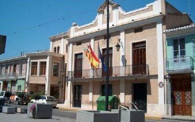 Ayuntamiento de Alboraya – Aprobación de la oferta de empleo público 2019. Nuevas plazas Auxiliar Administrativo (6), subalterno/conserje (2) y otros.