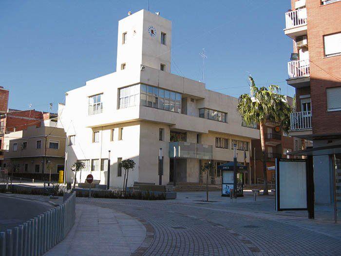 Ayuntamiento de Vilamarxant – 7 Nuevas plazas de Policía Local.