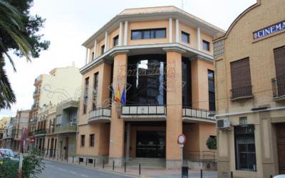 Ayuntamiento de Albal. Nuevas plazas de Policía Local correspondientes a la OEP 2019.