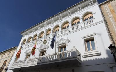 Ayuntamiento de Ayora – Bases y convocatoria para cubrir 7 plazas de Policía Local.