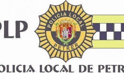 Ayuntamiento de Petrer – Convocatoria proceso selectivo para cubrir 5 plazas de Policía Local OEP 2019.
