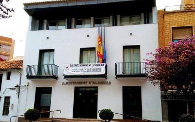 Ayuntamiento de Alaquàs – OEP 2021. 2 nuevas plazas de Policía Local.