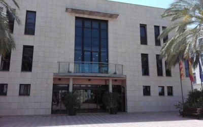 Ayuntamiento de Albuixech. Bases de la convocatoria para cubrir una plaza de Policía Local.