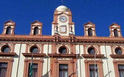 Ayuntamiento de Almería – Convocatoria para proveer 60 plazas de Policía Local