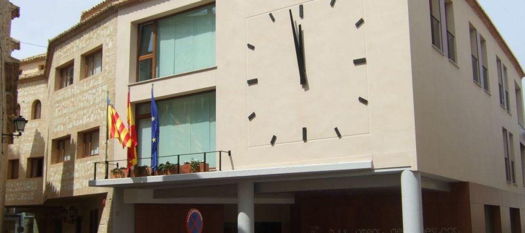 Ayuntamiento Finestrat – Bases específicas para una bolsa de empleo de Conserje-ordenanza.