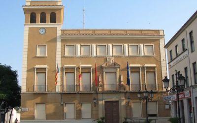 Instituto Municipal de Servicios Sociales de Elda – Bases para dos plazas de Auxiliar Administrativo.