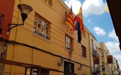 Ayuntamiento de Alcalà de Xivert – OEP estabilización temporal (2)Auxiliar Administratiu y tasa de reposición (2)Policía Local.
