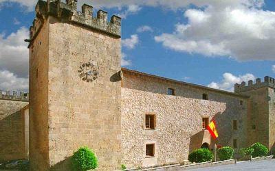 Ayuntamiento de Onil – Convocatoria y bases para 1 plaza de Policía Local.