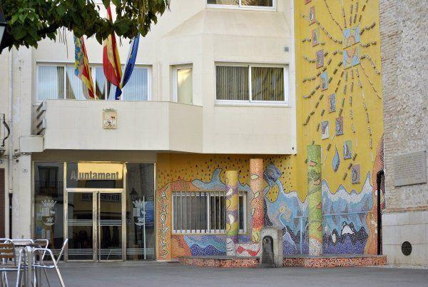 Ayuntamiento de Almoines – OEP 2019. Bases para la convocatoria de una plaza de Auxiliar Administrativo. Publicación BOE. Presentación de instancias.