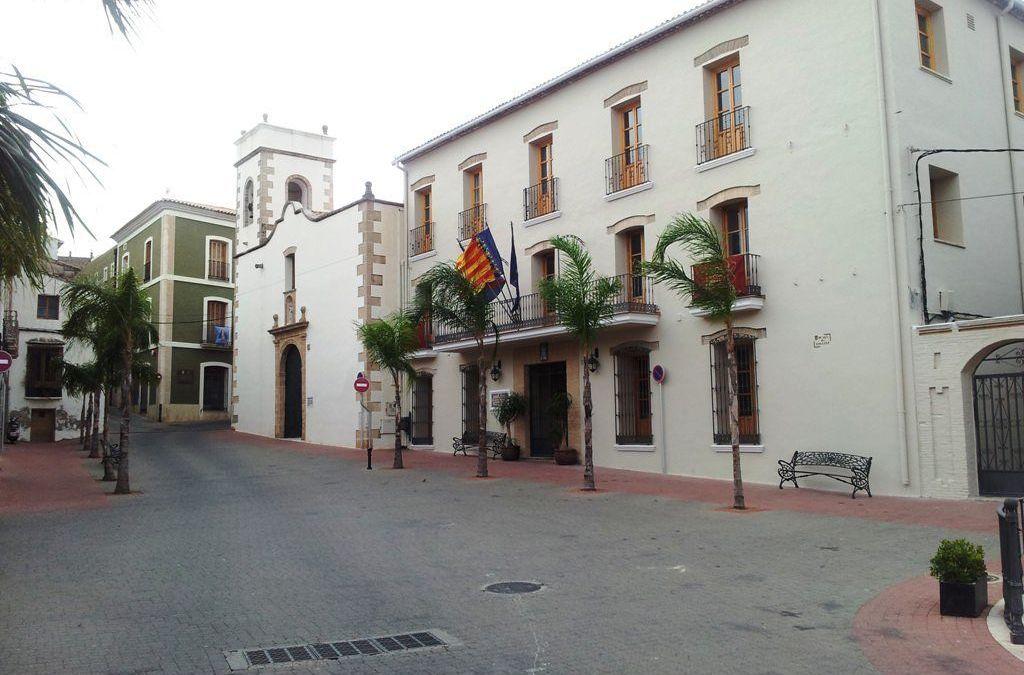 Ayuntamiento de Ondara – Bases y convocatoria para 2 plazas de Policía Local.