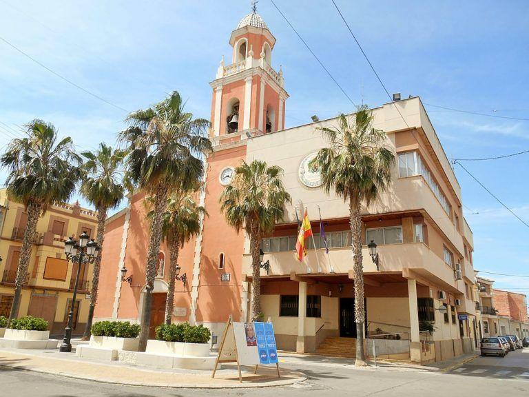 Ayuntamiento de Càrcer – OEP 2019. 1 nueva plaza de Policía Local.
