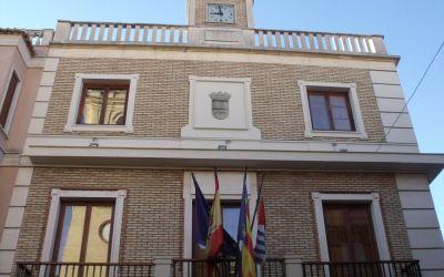 Ayuntamiento de Llosa de Ranes – Bases de la convocatoria para 2 plazas de Policía Local y constitución de bolsa de trabajo.