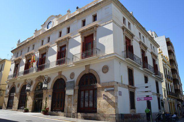 Ayuntamiento de Sagunto – OEP 2019. 28 Nuevas plazas de Policía Local.