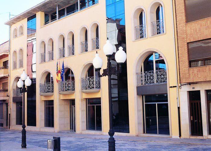 Ayuntamiento de Benaguasil – Aprobación bases para 9 plazas de Policía Local.
