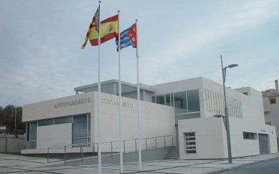 Ayuntamiento Benijófar – OEP 2020. Nuevas plazas de Policía Local.