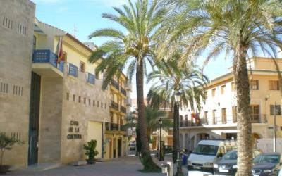 Ayuntamiento de La Font d'En Carròs. Convocatoria y bases para cuatro plazas de Policía Local.