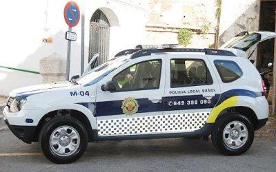 Ayuntamiento Buñol – Bases para la convocatoria de pruebas selectivas para cubrir 4 Plazas de Policía Local.