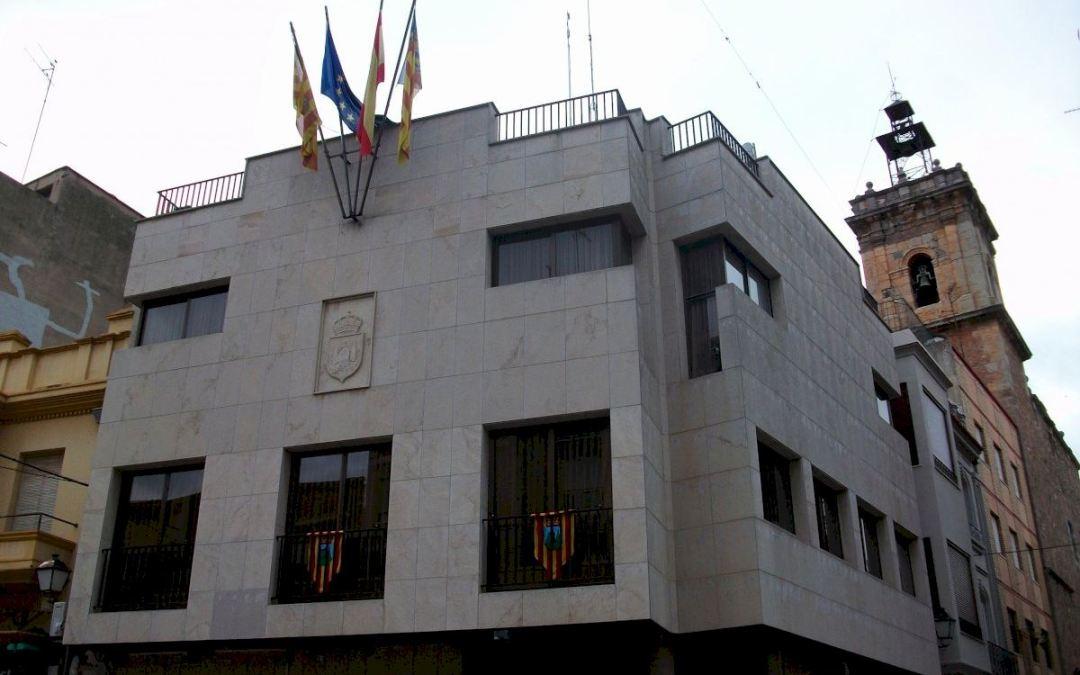 Ayuntamiento de Betxi – Bases y convocatoria para la formación de una bolsa de trabajo de Auxiliar Administrativo.