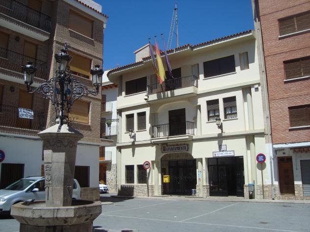 Ayuntamiento de Montanejos – Bases y convocatoria del proceso selectivo para cubrir una plaza de agente de policía local.