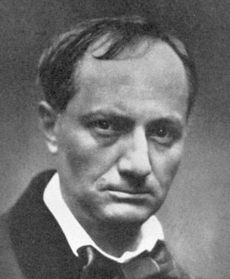 Charles-Pierre-Baudelaire