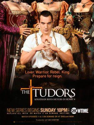 The-Tudor