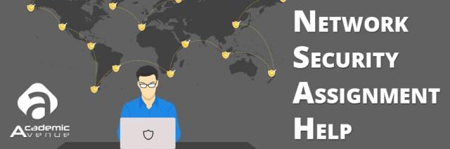 Network Security Assignment Help US UK Canada Australia New Zealand