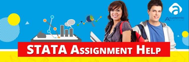 STATA Assignment Help US UK Canada Australia New Zealand