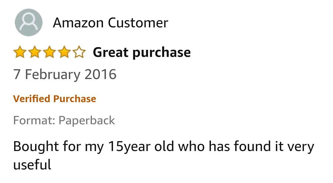GCSE Reviews 101