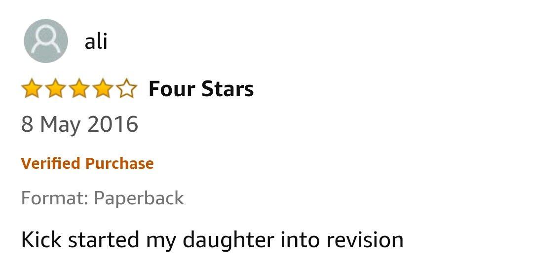 GCSE Reviews 97