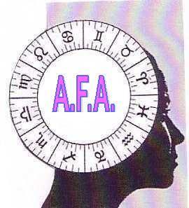 Logo - L'astrologie psychologique