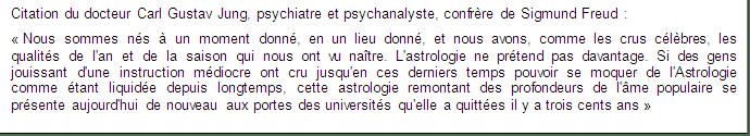 apprendre l'astrologie cours astropsychologie