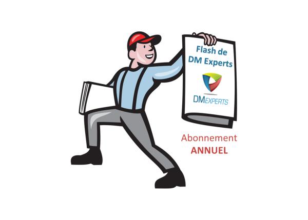 Illustration_vendeur_journaux_DM_Experts_Flash_Premium_Abonnement_annuel