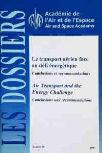 Dossier n° 29 - Le transport aérien face au défi énergétique