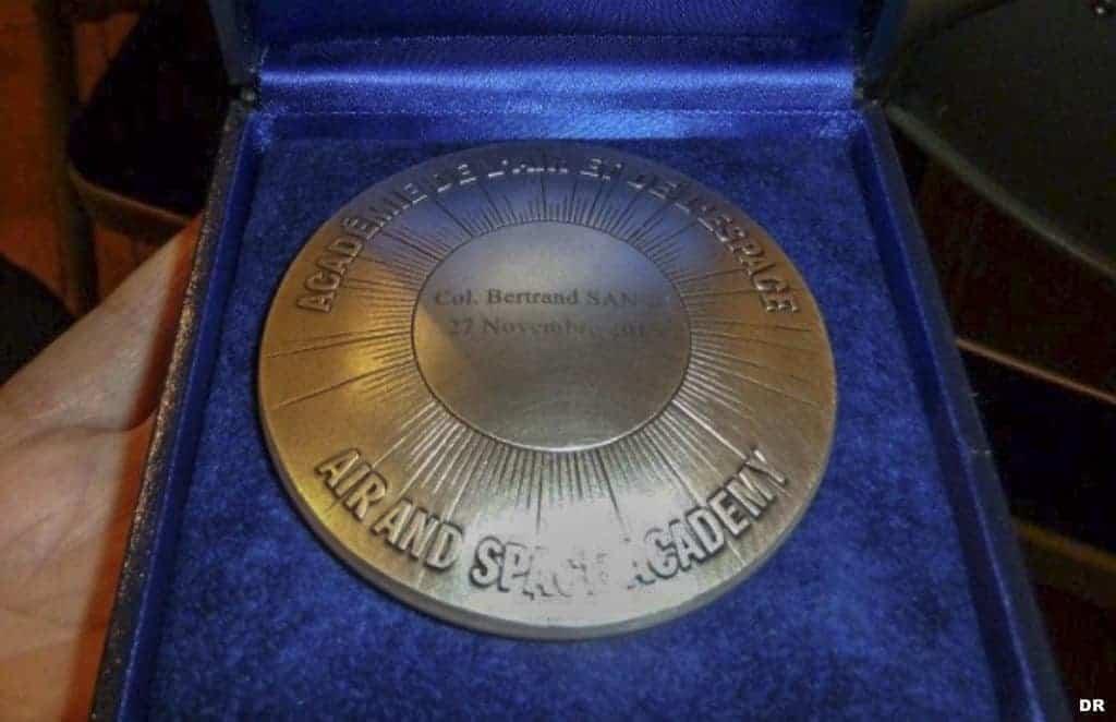 Commission Prix & médailles