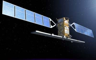 Les Radars spatiaux en Europe