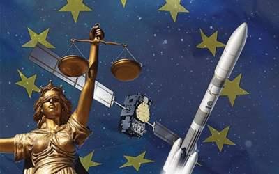 Responsabilité légale des opérateurs de systèmes spatiaux