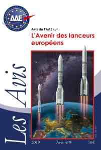 Avis n°9 de l'AAE sur L'Avenir des lanceurs européens