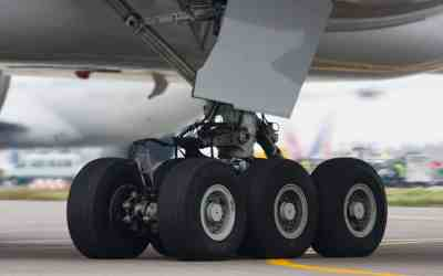 Cahier COMAERO 09 - Les trains d'atterrissage et les systèmes associés