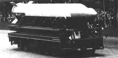 Cahier COMAERO 04 – Les missilesbalistiques de 1955 à 1995
