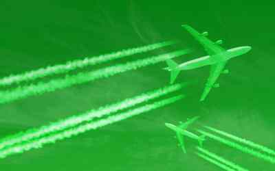 Air transport in crisis and the climate challenge Towards new paradigms