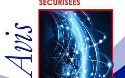 Avis n°12 : Communications européennes sécurisées