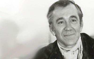 Décès de Bernard Ziegler