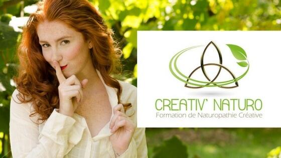 Académie Avalon - Ecole Naturopathie Créative - Formation Créativ Naturo