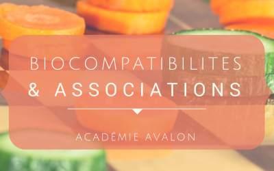 Cours Biocompatibilité et associations alimentaires