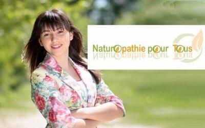 Naturopathie Pour Tous – formation et coaching santé