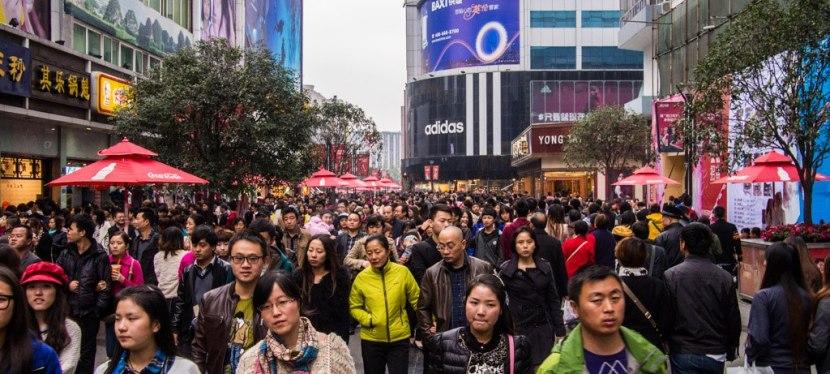 Le débat intellectuel aujourd'hui en Chine