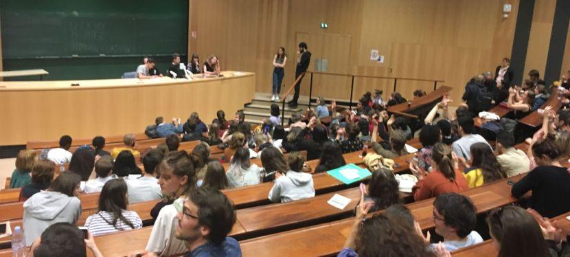 L'université française du XIXe au XXIe siècle